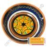Bandeja de cerámica alta 17 cm