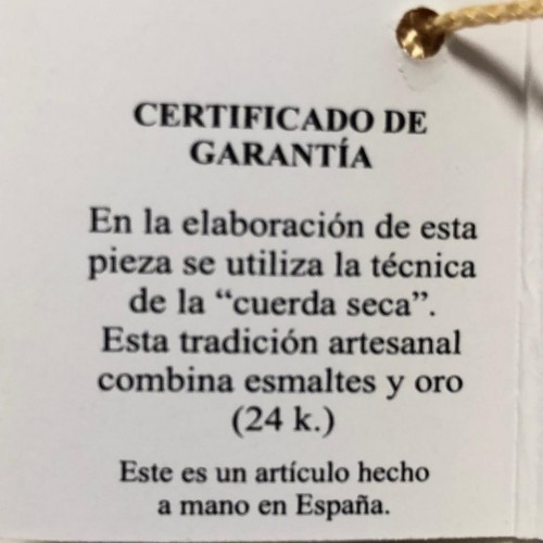 Plato 11 cm