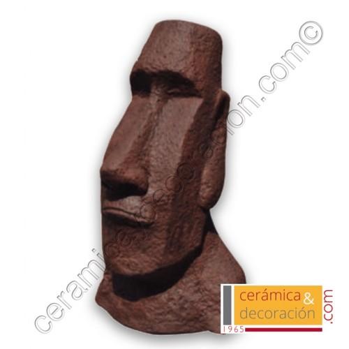 Estatua moai 40 cm