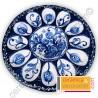 Huevera cerámica