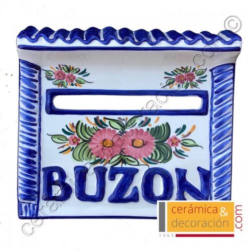 Buzon tejado