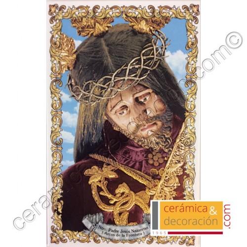 Nuestro Padre Jesus Nazareno (Arcos de la Fra)