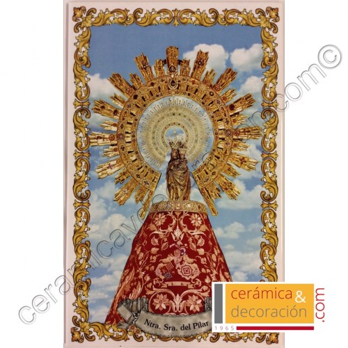 Virgen del Pilar