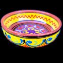 Menaje especial multicolor