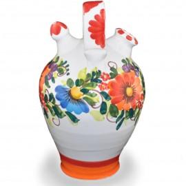 Botijos de cerámica